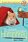 Summer According to Humphrey (According to Humphrey, #6)