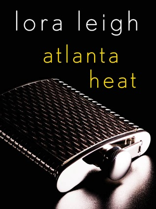 Atlanta Heat (Tempting SEALs #6)