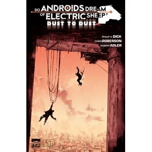do android dream of electric sheep essay