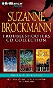 Troubleshooters CD Collection: Into the Storm/Force of Nature/Into the Fire