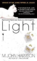 Light (Empty Space Trilogy, #1)