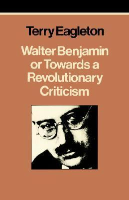 te Walter Benjamin, or, Towards a re