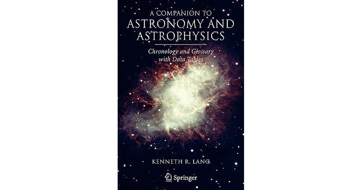 astronomy amp astrophysics - 1200×630
