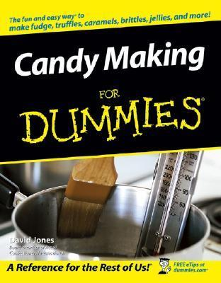 Candy-Making-For-Dummies