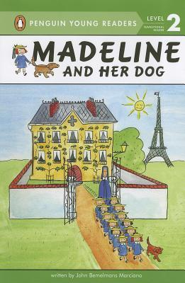 Madeline and Her Dog