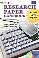 The Research Paper Handbook
