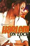 Harlem On Lock by Karen     Williams
