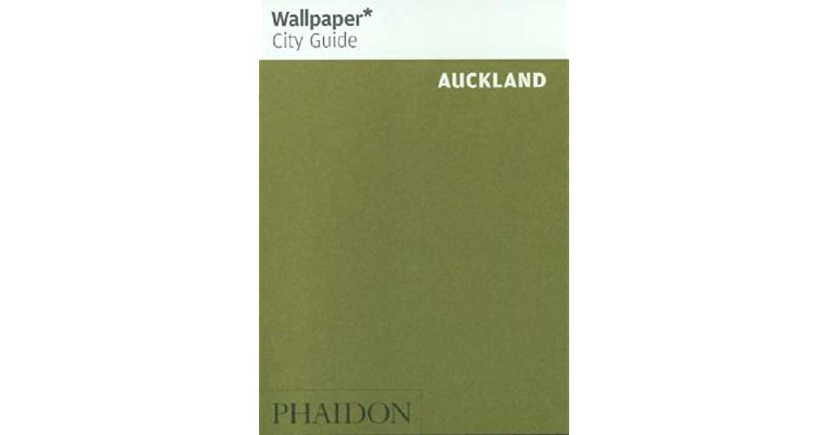 Read book wallpaper city guide: auckland (wallpaper city guides.