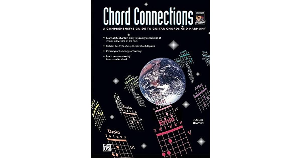 Chord Connections: A Comprehensive Guide to Guitar Chords ...