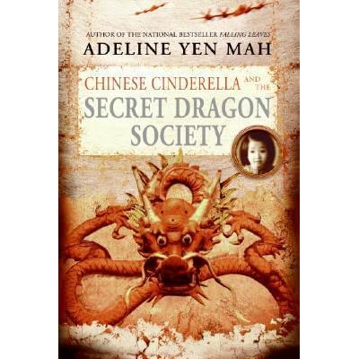 review on chinese cinderella by adeline Chinese cinderella: the true story of an unwanted daughter adeline yen mah, author delacorte press books for young readers $1695 (224p) isbn 978-0-385-32707-7 more by and about this author.
