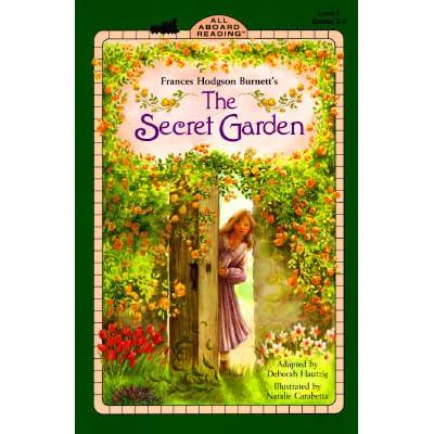 The Secret Garden By Deborah Hautzig Reviews Discussion Bookclubs Lists