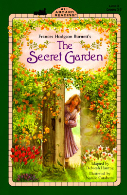 The Secret Garden by Deborah Hautzig