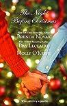 The Night Before Christmas by Brenda Novak