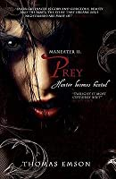 Prey (Maneater #2)