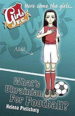 What's Ukrainian for Football?