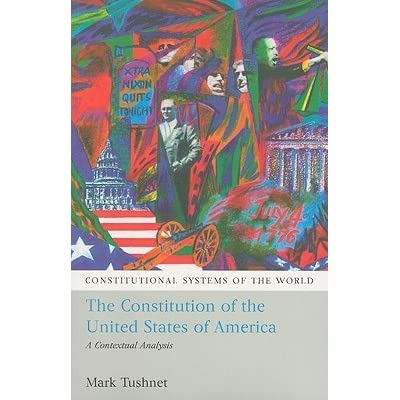 an analysis of the constitution of the united states The constitution of the united states of america: analysis and interpretation (popularly known as the constitution annotated or conan) is a publication encompassing the united states constitution with analysis and interpretation by the congressional research service along with in-text.