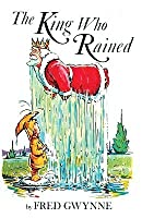 The king who rained by fred gwynne king who rained fandeluxe Gallery