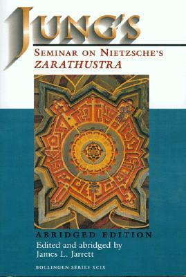Seminar on Nietzsche's Zarathustra