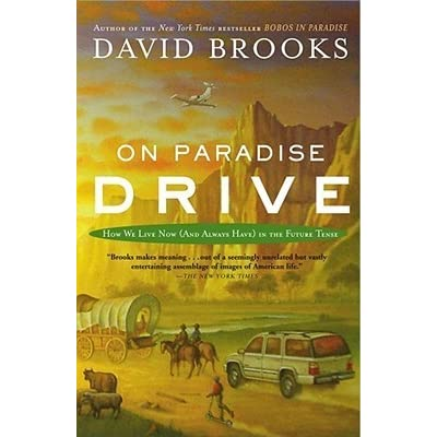 bobos in paradise by david brooks essay Author:brooks, david [brooks, david] language: eng format: epub publisher: simon & schuster published: 2010-05-07t21:00:00+00:00 but that is not how highbrows of the 1950s saw it they attacked it with a viciousness that takes your breath away.