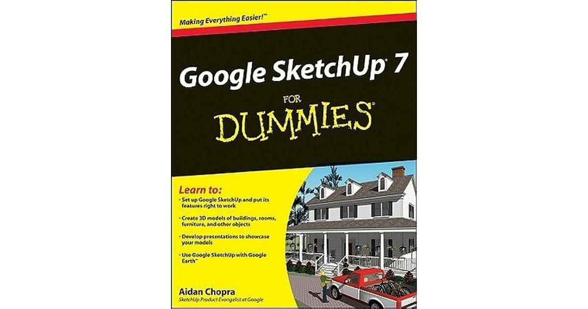 google sktechup 7