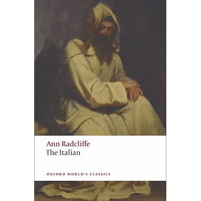 a plot analysis of ann radcliffes the italian