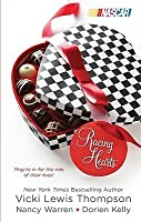 Racing Hearts: A Calculated Risk\An Outside Chance\This Time Around (NASCAR Library Collection)