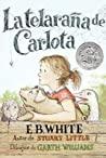 La telaraña de Carlota by E.B. White