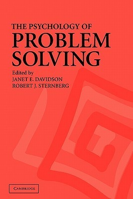 The Psychology of Problem Solving - Janet E