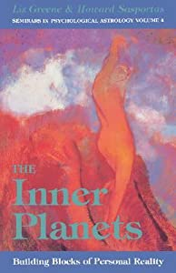 The Inner Planets: Building Blocks of Personal Reality