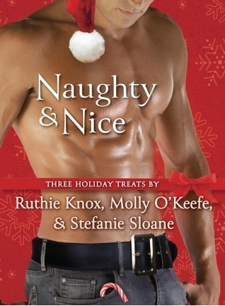 Naughty & Nice: Room at the Inn / All I Want for Christmas is You / One Perfect Christmas
