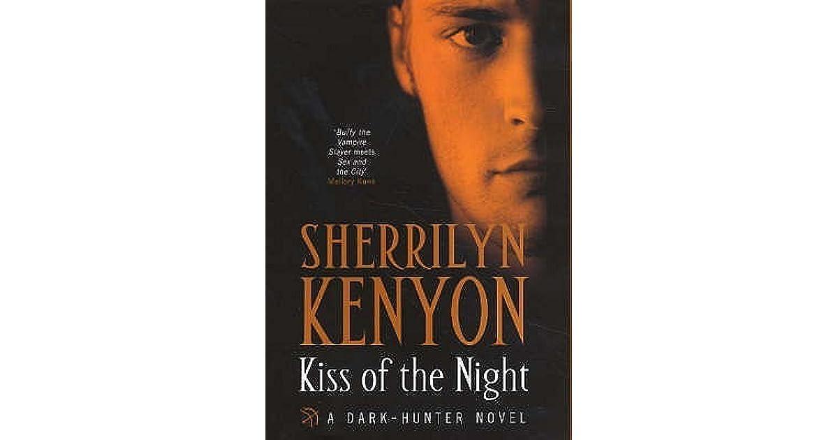 kiss of the night sherrilyn kenyon pdf