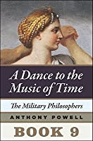 The Military Philosophers (A Dance to the Music of Time, #9)