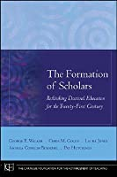 Formation of Scholars