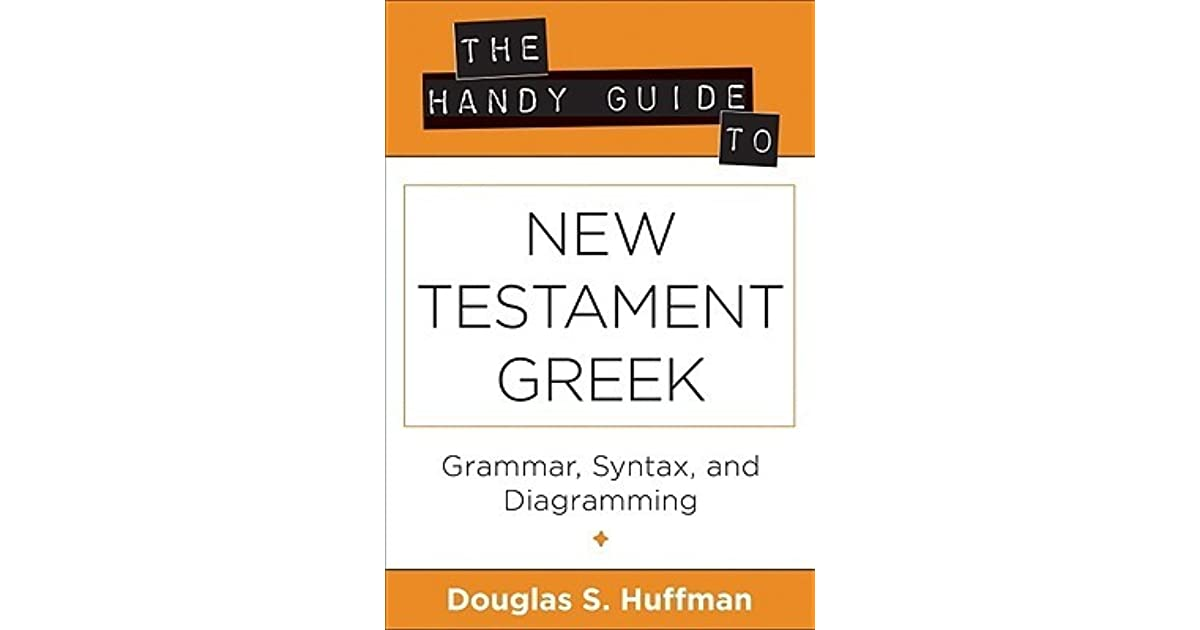 All The Conditional Sentences Clauses In The Greek New Testament If Means Since Or If Means