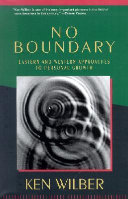 No Boundary Eastern and Western Appr
