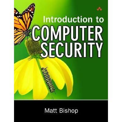 matt bishop introduction to computer security free pdf download