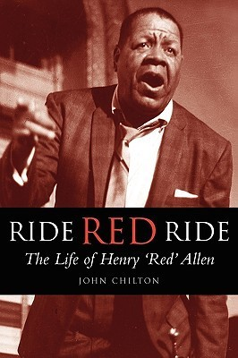 Ride, Red, Ride  The Life of Henry