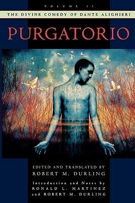 Purgatorio (La Divina Commedia #2)