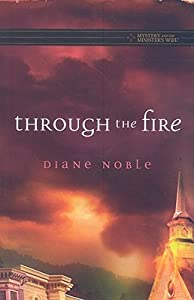 Through the Fire (Mystery and the Minister's Wife #1)
