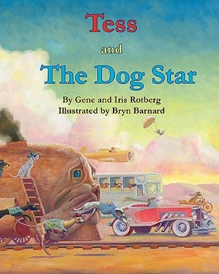 Tess and The Dog Star