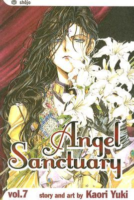 Angel Sanctuary, Vol. 7