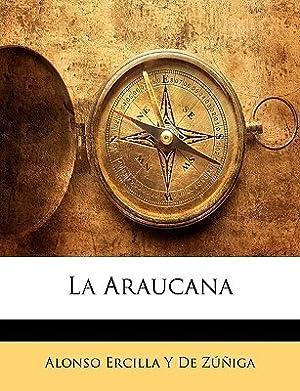 [PDF] ✎ La Araucana By Alonso de Ercilla – Submitalink.info