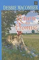 Return to Promise (Center Point Premier Romance (Large Print))
