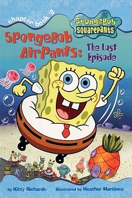 Spongebob Airpants: The Lost Episode Kitty Richards, Heather Martinez, Merriweather Williams