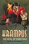 Krampus by Monte Beauchamp