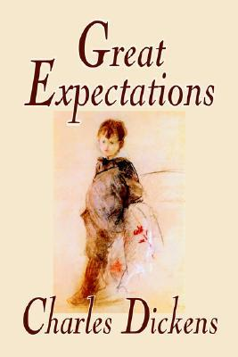 Great Expectations by Charles Dickens, Fiction, Classics
