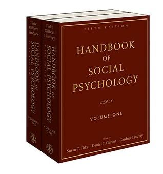 Handbook of Social Psychology, Fifth Edition