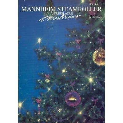 Mannheim Steamroller - A Fresh Aire Christmas by Chip Davis