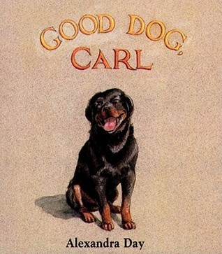 Good Dog, Carl