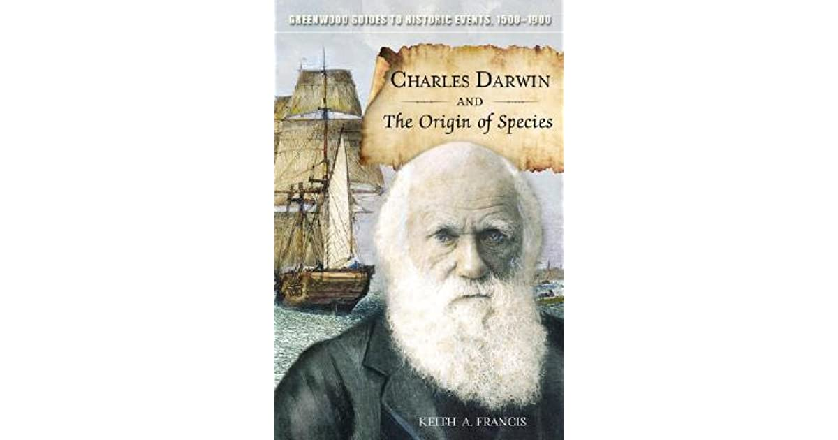 the fear of science that marred charles darwins publishing of the origin of species Darwin next considered calling the work 'an essay on the origin of species and varieties' (letters to charles lyell, 28 march [1859], and to john murray, 10 september [1859]), but finally decided on the title 'on the origin of species by means of natural selection, or the preservation of favoured races in the struggle for life.